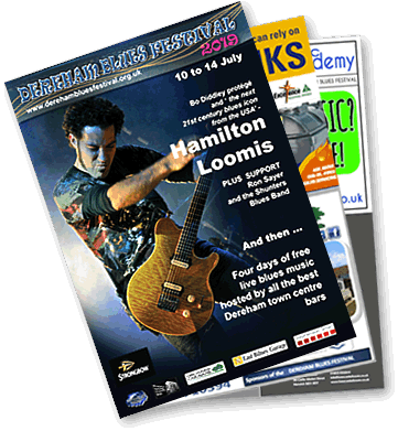 advertise in the festival programme